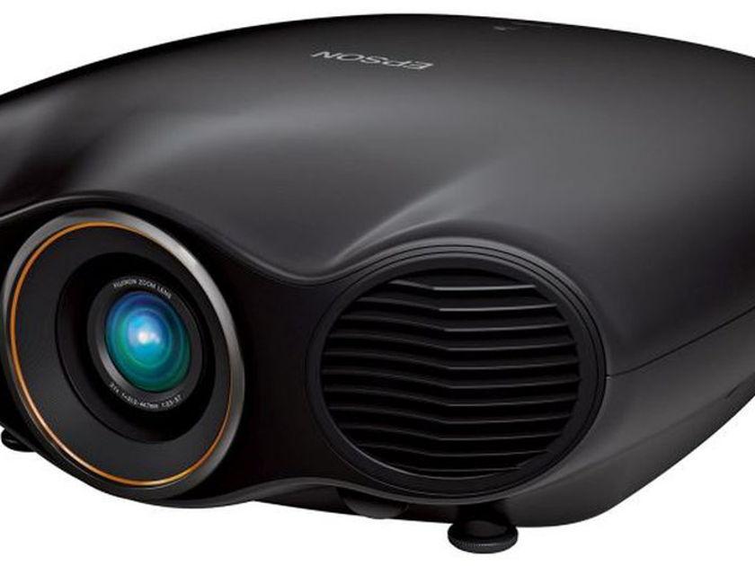 Epson Video LS9600e Laser Projector