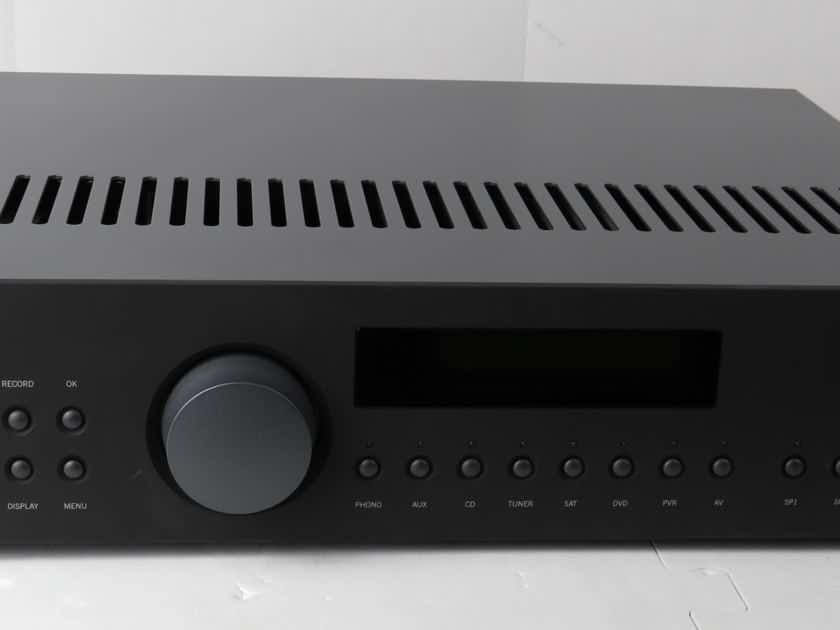 Arcam FMJ A38 Integrated Amplifier