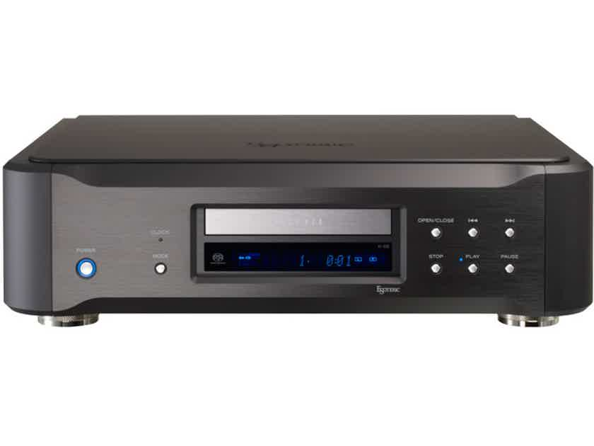 Esoteric K-05 SACD/CD Includes YFS 'Split' Reference USB Cable