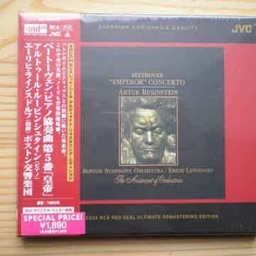 """Beethoven's """"'Emperor' Concerto No. 5"""