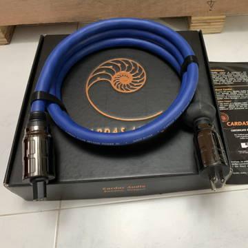 Cardas Audio Clear Beyond XL Power Cord 2m