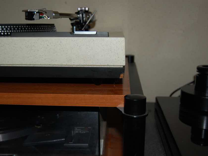 Kenwood KD-500 with JVC(Victor) UA-7045 Tonearm and Grado Cartridge
