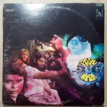 Canned Heat - Living The Blues NM- 1969 Original Double...