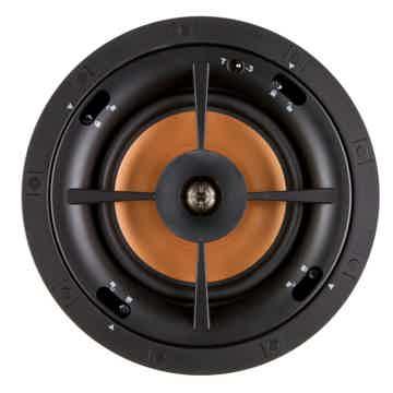 """Klipsch PRO-160RPC 6.5"""" In-Ceiling Speaker"""