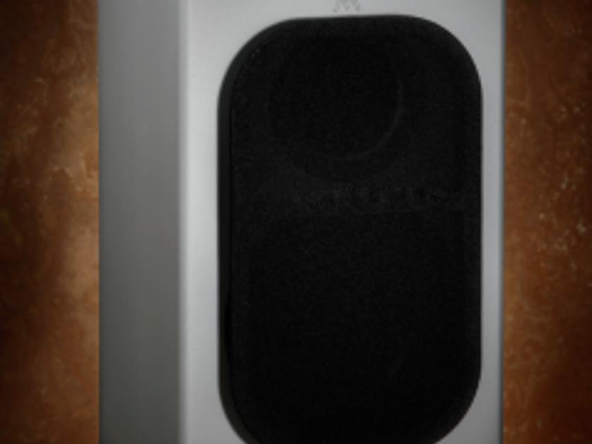 AudioMachina CRM-II's Reference Mini Monitors!