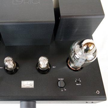 Lyric Audio Ti100 Mk.II integrated tube amplifier