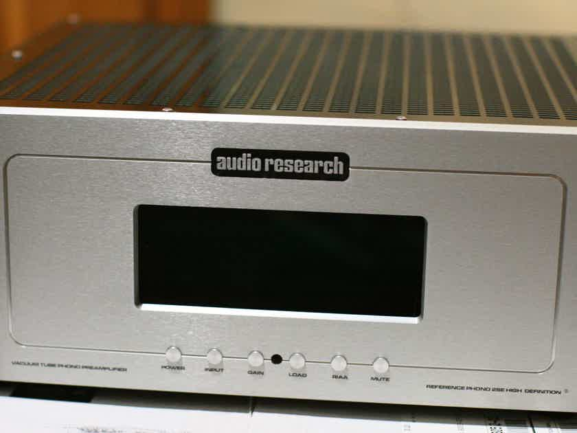 Audio Research Reference Phono 2SE Vacuum Tube Phono Preamp