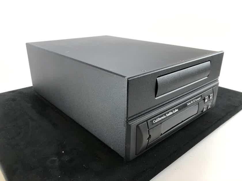 CAL (California Audio Labs) Delta HD-CD Transport