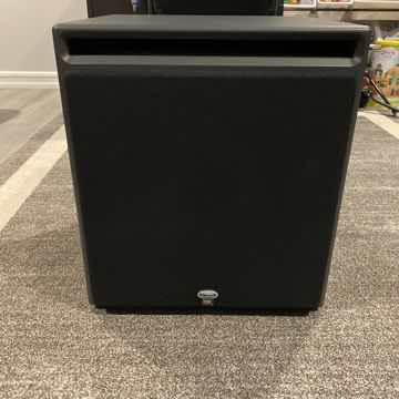 Klipsch KW-120-THX Subwoofer And KA-1000-THX Amplifier ...