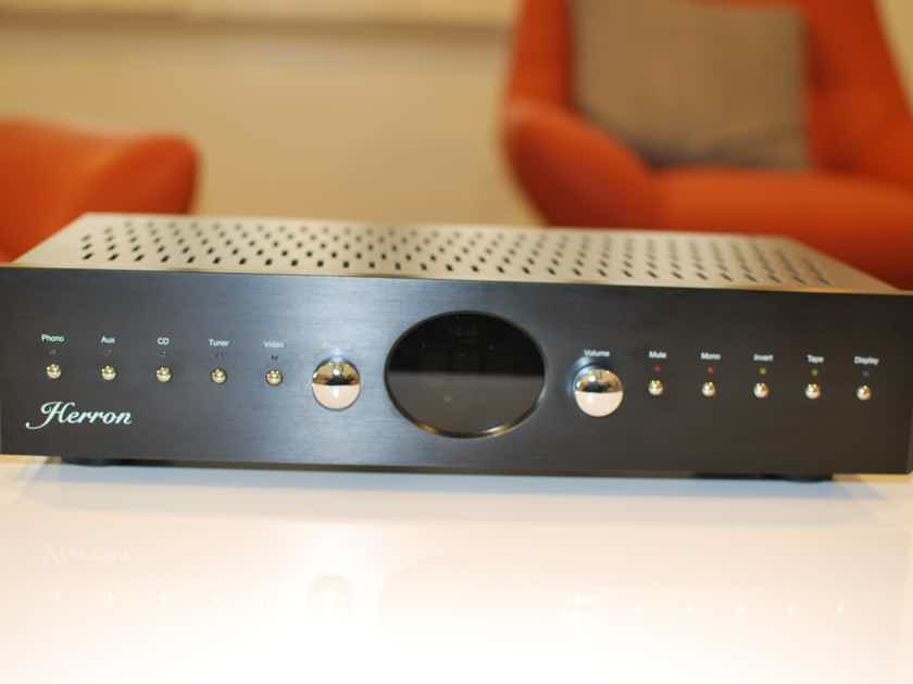 Herron Audio VTSP-3A-R03