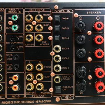 Marantz SR8000