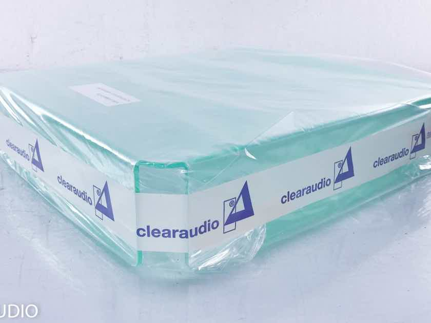 Clearaudio Champion Acrylic Dustcover (New / Open Box) (15083)