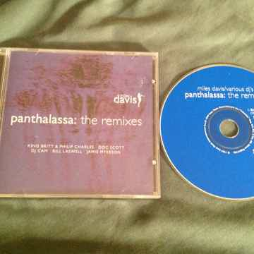 Panthalassa:The Remixes