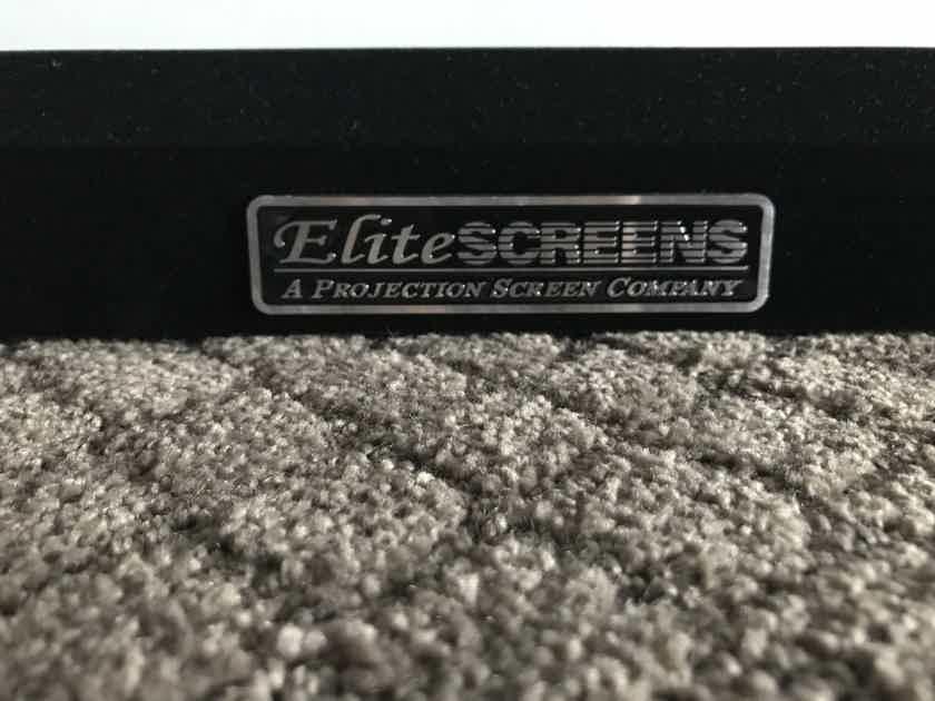 Elite Screens Ez Frame Series **Projector Screen