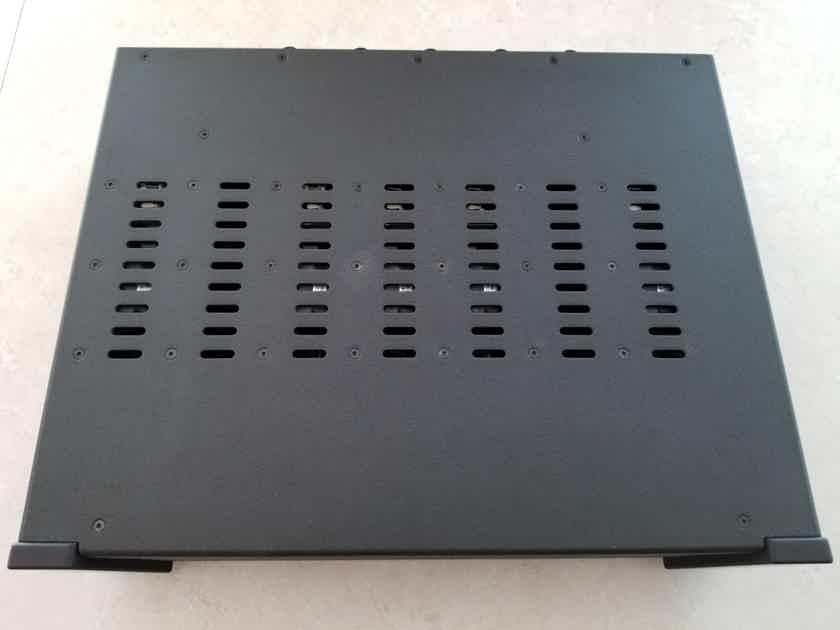 Wyred 4 Sound MMC-5 Multi-channel amplifier