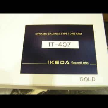 Ikeda IT-407 GOLD