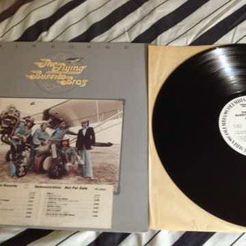The Flying Burrito Brothers -  Airborne White Label Pro...