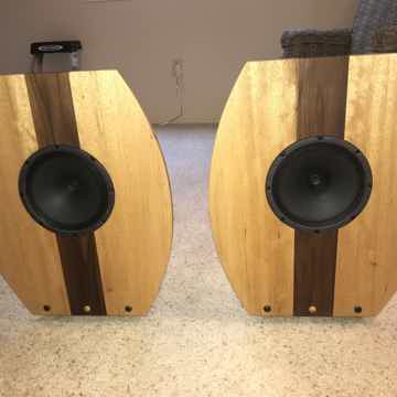 Caintuck Audio Betsy Open Baffle