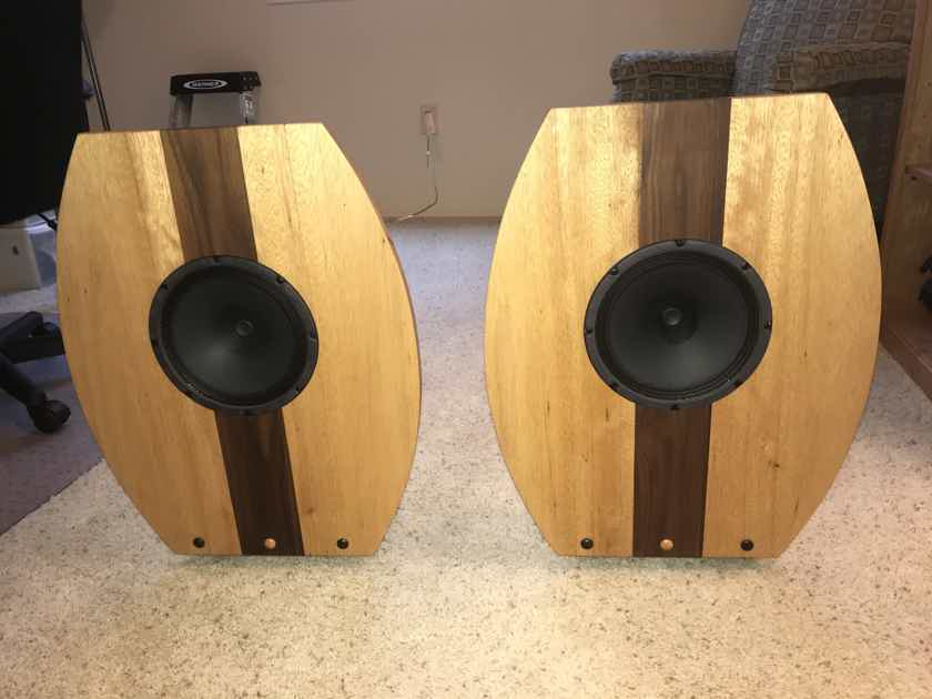 Caintuck Audio Betsy Open Baffle (FS/FT)