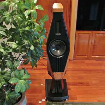 Lawrence Audio Violin SE Monitor Speakers -