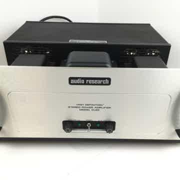 Audio Research Classic 60