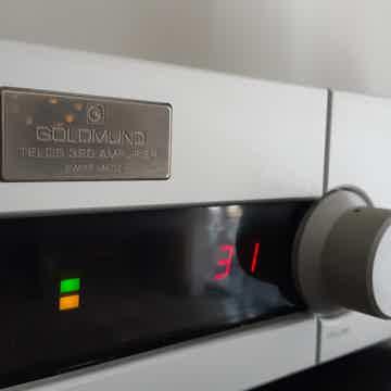 Goldmund Telos 390.2D
