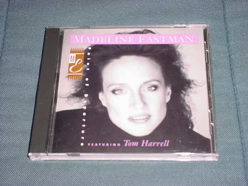 Madeline Eastman CD Point of departure Tom Harrell 1990