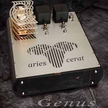 Aries Cerat Genus Ultimate Integrated - Product Of The ...