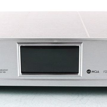 Cary Audio DMS-600 Wireless Network Streamer / DAC