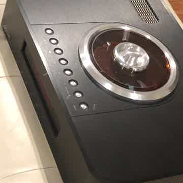 Ayon Audio CD-10 SACD Signature