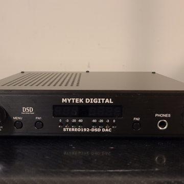 Stereo192 DSD DAC