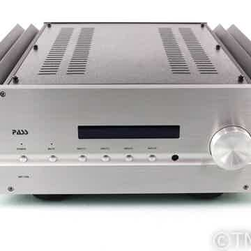 Pass Labs INT-150 Stereo Integrated Amplifier