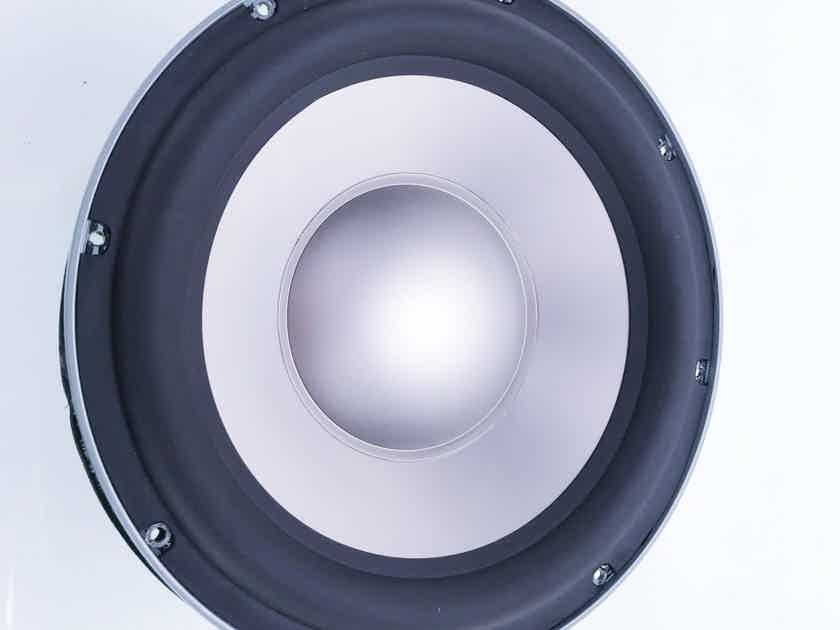 """Infinity Intermezzo C.M.M.D. 12"""" Woofer; CMMD; 4.1t; Mid Bass Driver (16223)"""