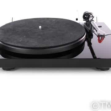 Debut Carbon Belt Drive Turntable