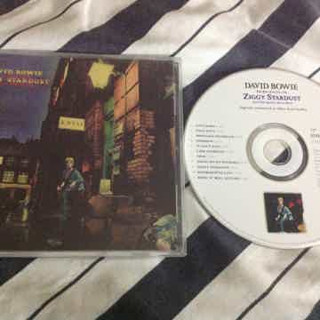 David Bowie - The Rise And Fall Of Ziggy Stardust And T...