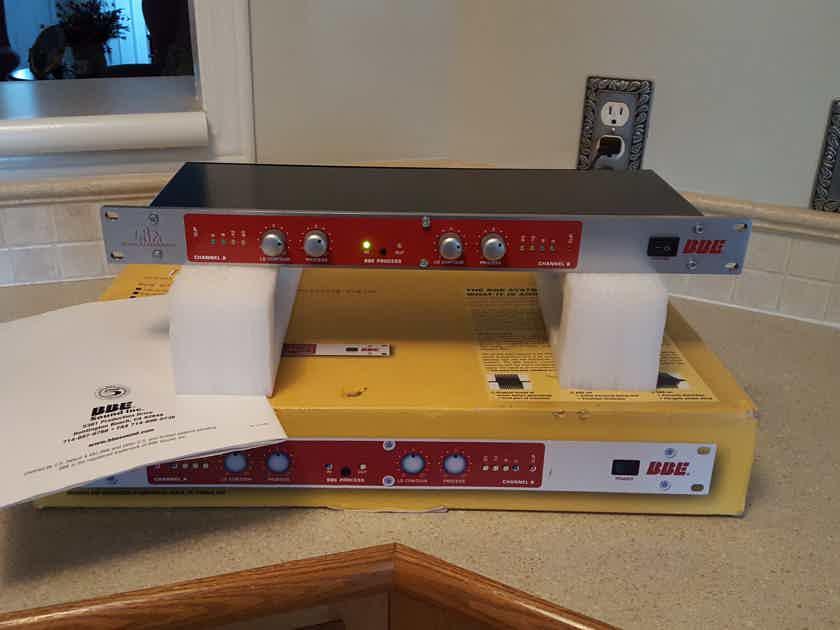 BBE Sound Inc. 482i Sonic Maximizer