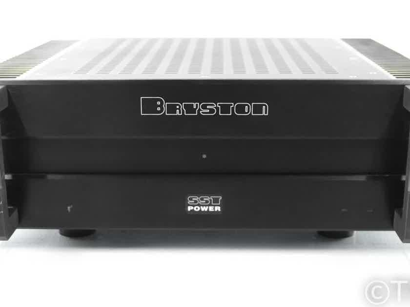 Bryston 7B SST Mono Power Amplifier; Single; 7B-SST (27571)