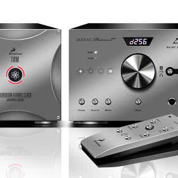 Zodiac Platinum DAC + Audiophile 10m