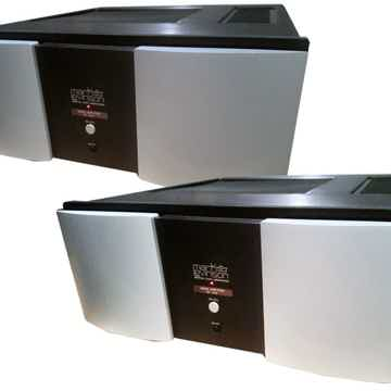 MARK LEVINSON No. 436 Monoblock Power Amps - Excellent ...