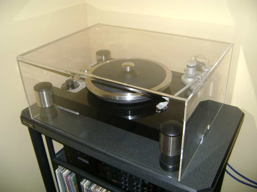 VPI Industries TNT-6