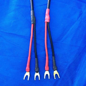 Mogami Speaker Cables