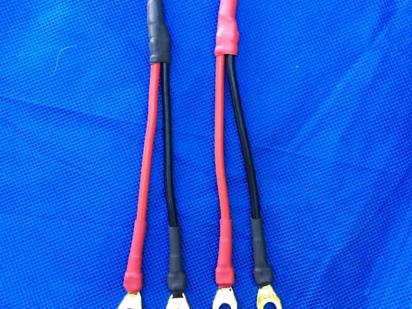10 Audio Mogami Speaker Cables - Studio Standard