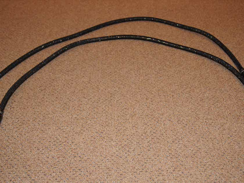 Stealth Audio Cables Metacarbon