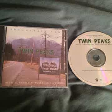 Soundtrack David Lynch Twin Peaks
