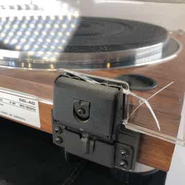 Micro Seiki DD-40