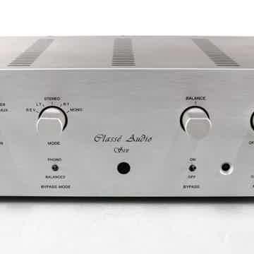 Six Mk.II Stereo Preamplifier