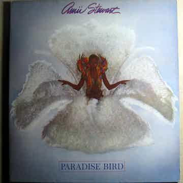 Amii Stewart - Paradise Bird  - 1979 Ariola Hansa SW ...