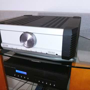 KW550 Integrated Amplifier