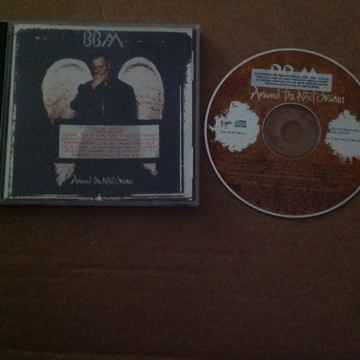 BBM - Around The Next Dream Virgin Records CD NM Promo ...