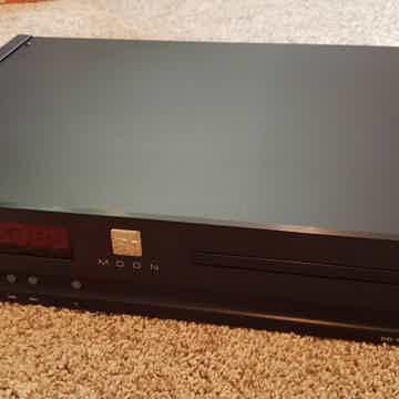 Simaudio CD-1